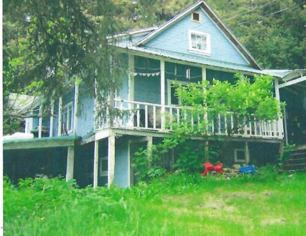 354 Illiamna Court, Seldovia, AK 99663 (MLS #18-4383) :: Northern Edge Real Estate, LLC