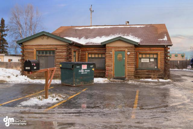 1505 W 32nd Avenue, Anchorage, AK 99503 (MLS #18-4458) :: RMG Real Estate Network | Keller Williams Realty Alaska Group