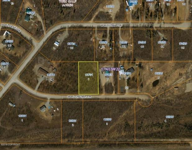 13701 W Klondike Drive, Big Lake, AK 99652 (MLS #18-4544) :: Northern Edge Real Estate, LLC