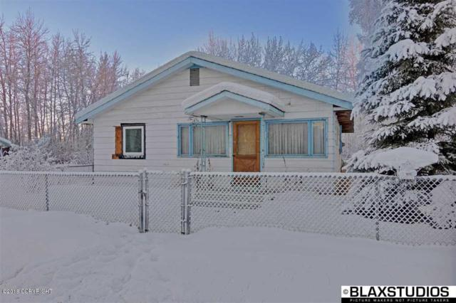 2104 Rickert Street, Fairbanks, AK 99701 (MLS #18-455) :: Core Real Estate Group