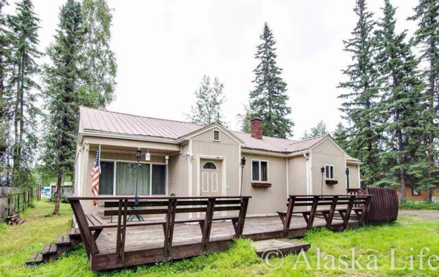 3120 Totem Drive, Fairbanks, AK 99709 (MLS #18-4600) :: Northern Edge Real Estate, LLC