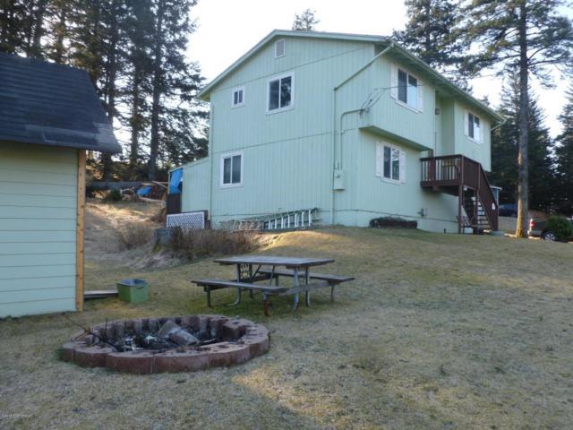 3598 Sunset Drive, Kodiak, AK 99615 (MLS #18-4615) :: Team Dimmick