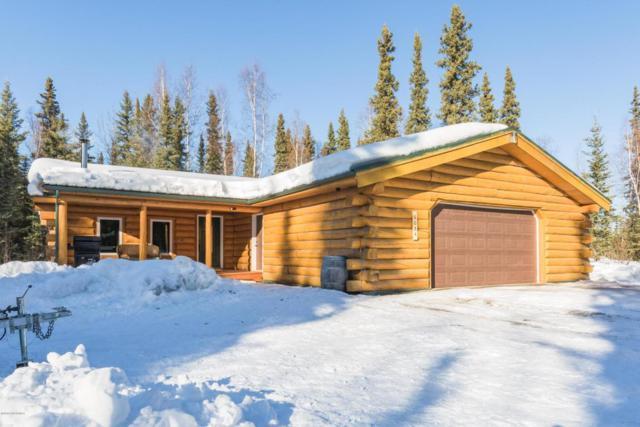 6084 Salcha Pioneer Court, Salcha, AK 99714 (MLS #18-4673) :: Northern Edge Real Estate, LLC