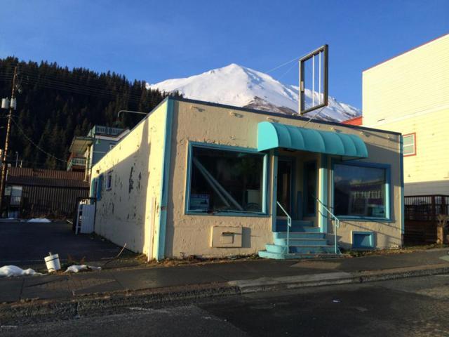 213 5th Avenue, Seward, AK 99664 (MLS #18-4777) :: Northern Edge Real Estate, LLC