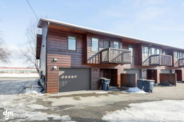 1440 E Street #5, Anchorage, AK 99501 (MLS #18-4882) :: Channer Realty Group