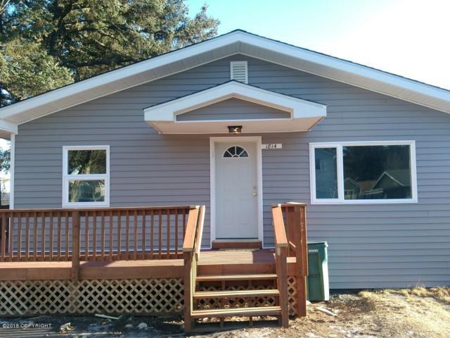 1814 Simeonoff Street, Kodiak, AK 99615 (MLS #18-4946) :: Northern Edge Real Estate, LLC