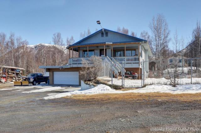 19407 Old Glenn Highway, Chugiak, AK 99567 (MLS #18-4948) :: Core Real Estate Group