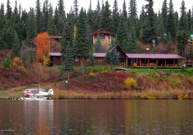 L1 No Road, Talkeetna, AK 99676 (MLS #18-4984) :: Northern Edge Real Estate, LLC