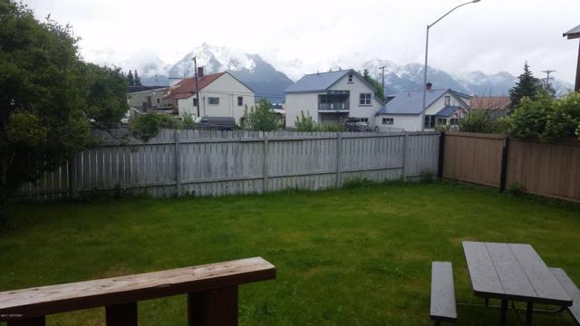 231 Third Avenue, Seward, AK 99664 (MLS #18-5002) :: Northern Edge Real Estate, LLC