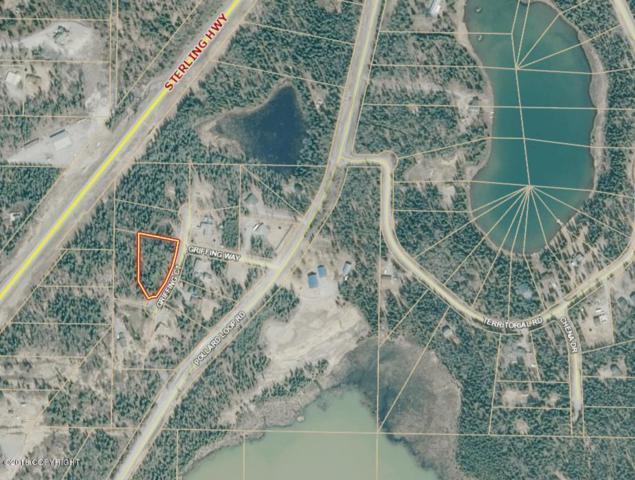 L12 Griffing Court, Kasilof, AK 99610 (MLS #18-5012) :: Northern Edge Real Estate, LLC