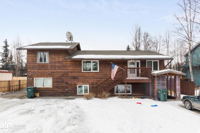 16706 Mercy Drive, Eagle River, AK 99577 (MLS #18-5128) :: RMG Real Estate Network | Keller Williams Realty Alaska Group
