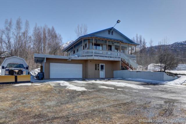 19407 Old Glenn Highway, Chugiak, AK 99567 (MLS #18-5178) :: Core Real Estate Group