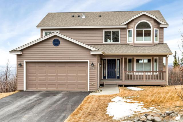18640 France Circle, Anchorage, AK 99516 (MLS #18-5202) :: Northern Edge Real Estate, LLC