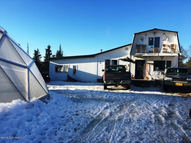 71160 Spinner Court, Anchor Point, AK 99556 (MLS #18-5214) :: Northern Edge Real Estate, LLC