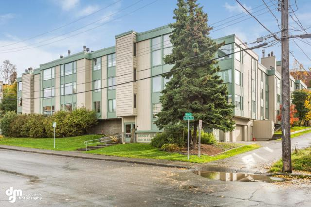1300 W 7th Avenue #404, Anchorage, AK 99501 (MLS #18-5243) :: Channer Realty Group