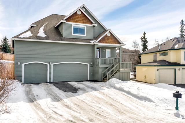 16039 Sunset Bend Circle, Anchorage, AK 99516 (MLS #18-5249) :: Northern Edge Real Estate, LLC