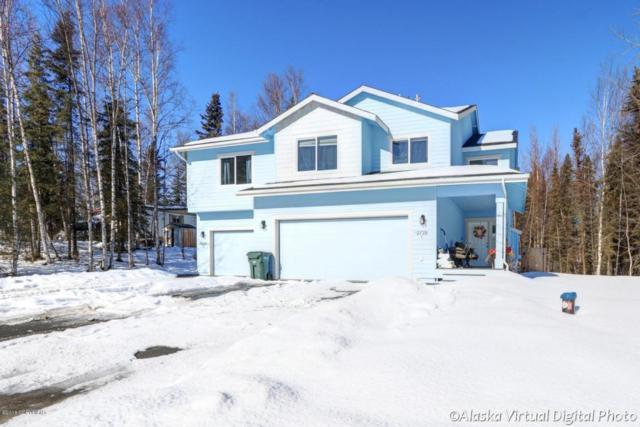 12729 Spring Brook Drive, Eagle River, AK 99577 (MLS #18-5268) :: Synergy Home Team