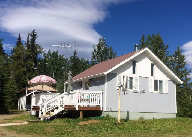 35646 Sterling Highway, Sterling, AK 99672 (MLS #18-5282) :: Northern Edge Real Estate, LLC