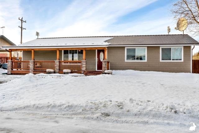 2551 Lyvona Lane, Anchorage, AK 99502 (MLS #18-531) :: Real Estate eXchange