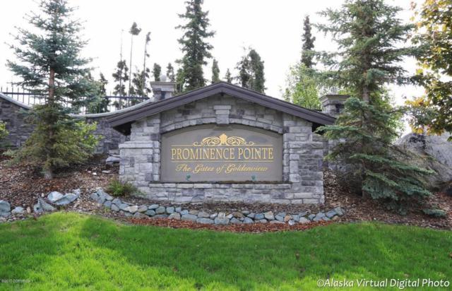 16763 Woods Pointe Circle, Anchorage, AK 99516 (MLS #18-5386) :: Northern Edge Real Estate, LLC