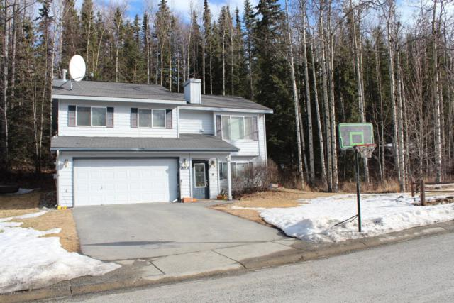 18931 Danny Drive, Eagle River, AK 99577 (MLS #18-5448) :: RMG Real Estate Network | Keller Williams Realty Alaska Group