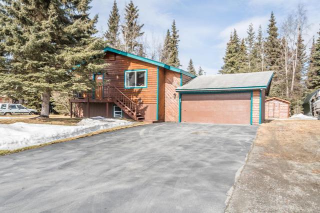 292 W Corral Avenue, Soldotna, AK 99669 (MLS #18-5456) :: Northern Edge Real Estate, LLC