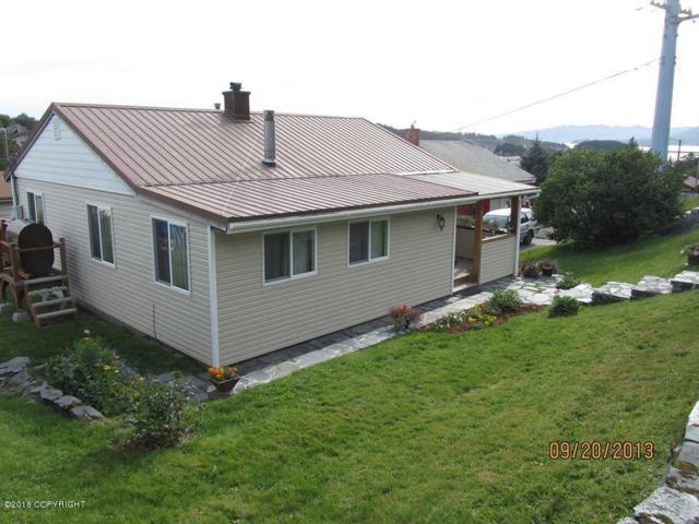 414 Thorsheim Street, Kodiak, AK 99615 (MLS #18-5459) :: Team Dimmick