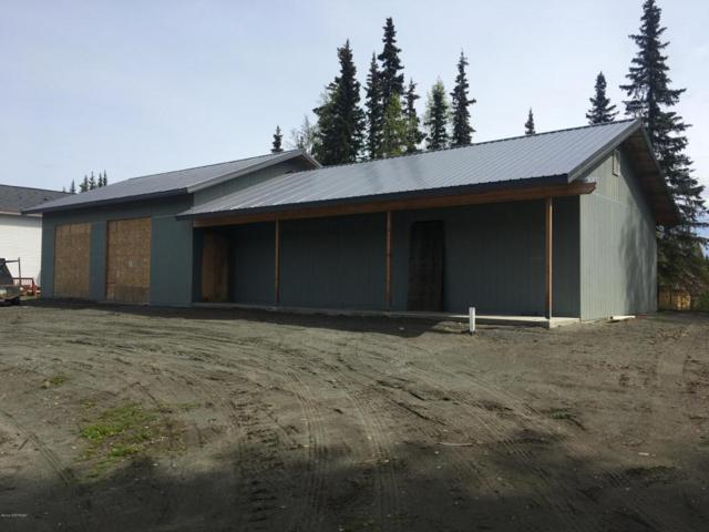 35812 Sunset Park Street, Soldotna, AK 99669 (MLS #18-5475) :: Team Dimmick