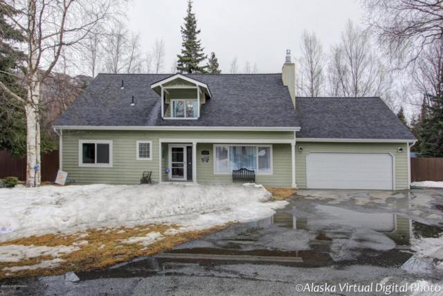 19927 Unimak Circle, Eagle River, AK 99577 (MLS #18-5514) :: Synergy Home Team