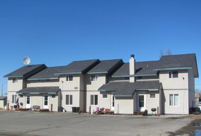 1610 24th, Fairbanks, AK 99701 (MLS #18-5548) :: Northern Edge Real Estate, LLC