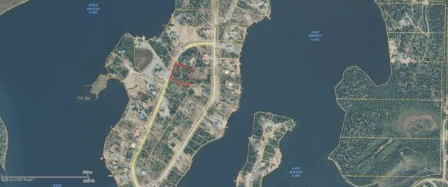 L14 B5 Mackey Lake Road, Soldotna, AK 99669 (MLS #18-5623) :: Northern Edge Real Estate, LLC