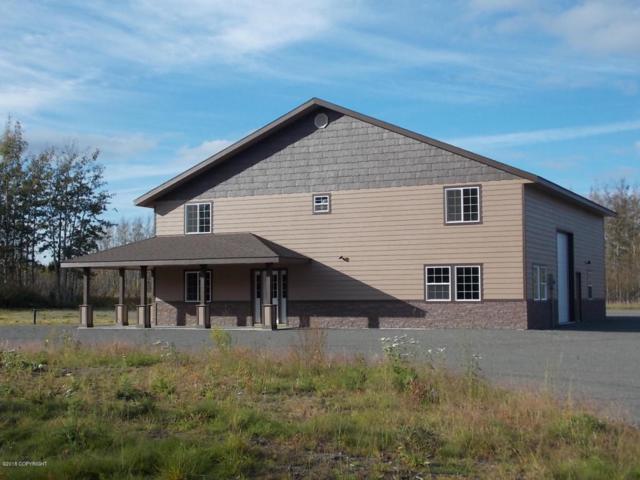 37821 Diane Street, Sterling, AK 99672 (MLS #18-5631) :: Northern Edge Real Estate, LLC