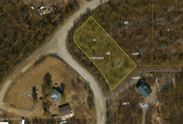 657 S Lazy Lake Drive, Big Lake, AK 99652 (MLS #18-5657) :: Northern Edge Real Estate, LLC