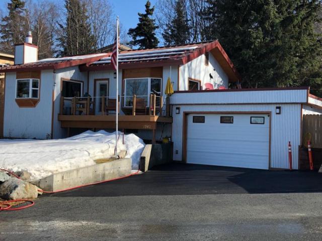 1945 Spenard Road, Anchorage, AK 99503 (MLS #18-5682) :: RMG Real Estate Network | Keller Williams Realty Alaska Group