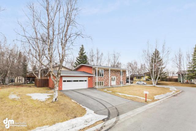 3510 Kachemak Place, Anchorage, AK 99515 (MLS #18-5686) :: Northern Edge Real Estate, LLC