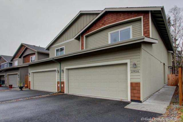 2956 Lois Drive #1, Anchorage, AK 99517 (MLS #18-5693) :: Northern Edge Real Estate, LLC
