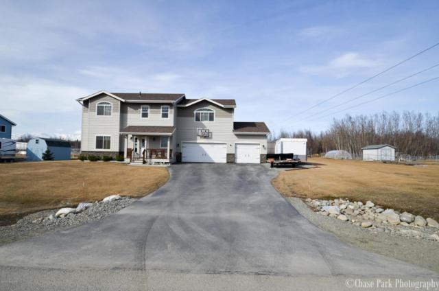 1145 N Angus Loop, Palmer, AK 99645 (MLS #18-5703) :: Northern Edge Real Estate, LLC