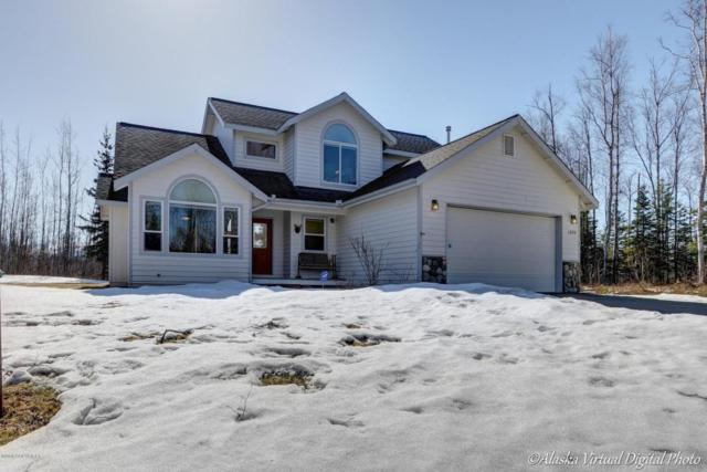 1070 W Sunrise Mountain Circle, Wasilla, AK 99654 (MLS #18-5714) :: Channer Realty Group