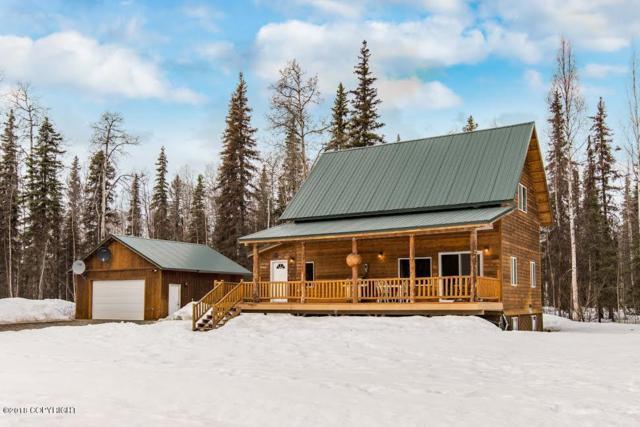 24627 W Sunnyslope Way, Willow, AK 99688 (MLS #18-5718) :: Northern Edge Real Estate, LLC
