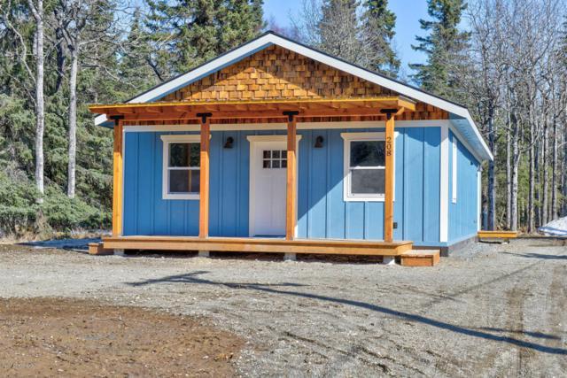 208 Birch Street, Kenai, AK 99611 (MLS #18-5797) :: Northern Edge Real Estate, LLC
