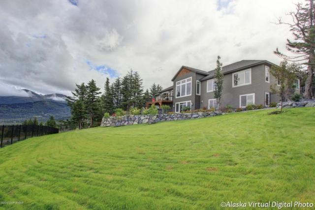 16357 Mountain Breeze Drive, Anchorage, AK 99516 (MLS #18-5807) :: Northern Edge Real Estate, LLC