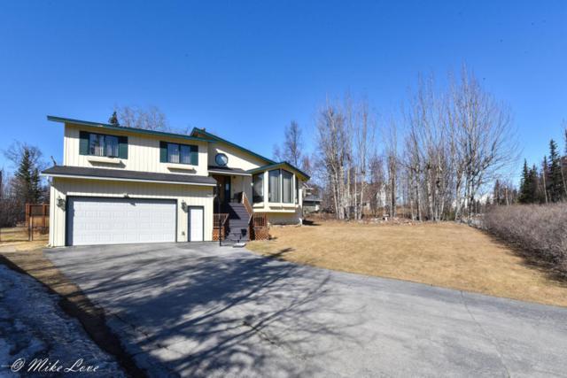 2070 N Broadway Drive, Palmer, AK 99645 (MLS #18-5915) :: Northern Edge Real Estate, LLC