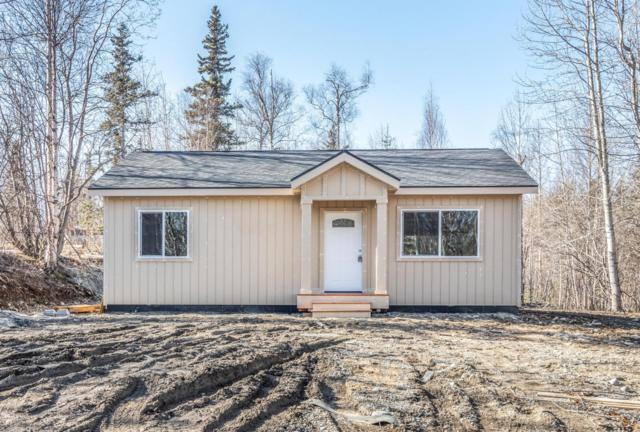 1350 N Tanana Drive, Wasilla, AK 99654 (MLS #18-5921) :: Channer Realty Group