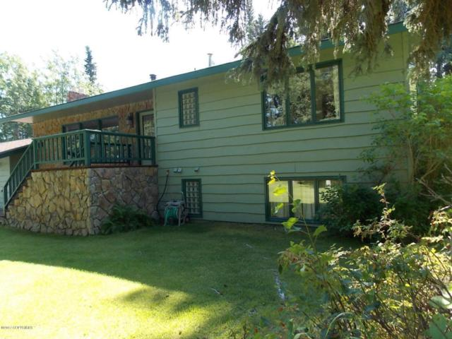 1304 Kiana Lane, Kenai, AK 99611 (MLS #18-5931) :: Northern Edge Real Estate, LLC