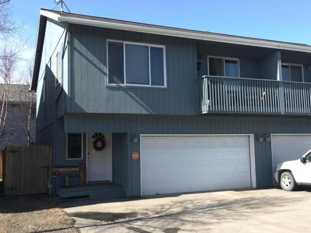 302 Ocean Point Drive, Anchorage, AK 99515 (MLS #18-5932) :: Northern Edge Real Estate, LLC