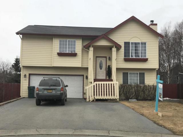 530 W 121 St Circle, Anchorage, AK 99515 (MLS #18-5937) :: Northern Edge Real Estate, LLC