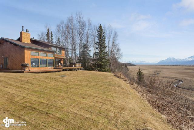 7060 W Leckwold Drive, Wasilla, AK 99654 (MLS #18-5938) :: RMG Real Estate Network | Keller Williams Realty Alaska Group
