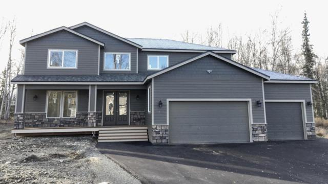 5775 N Buttermilk Circle, Wasilla, AK 99654 (MLS #18-5941) :: Channer Realty Group
