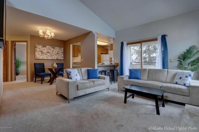 9309 Jewel Lake Road #203, Anchorage, AK 99502 (MLS #18-5973) :: Northern Edge Real Estate, LLC