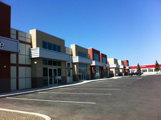 8130 Old Seward Highway, Anchorage, AK 99518 (MLS #18-5974) :: Northern Edge Real Estate, LLC